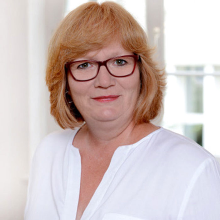Silke Hahn
